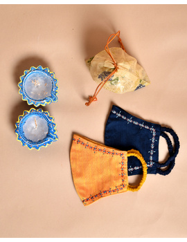 Handcrafted Diwali hamper option C: DHHC-1-sm