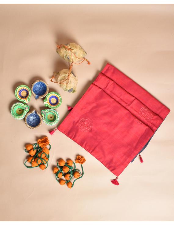 Rainbow Diwali hamper option A: DHRA-1