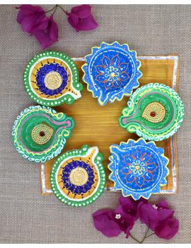 Rainbow Diwali hamper option A: DHRA-4-sm