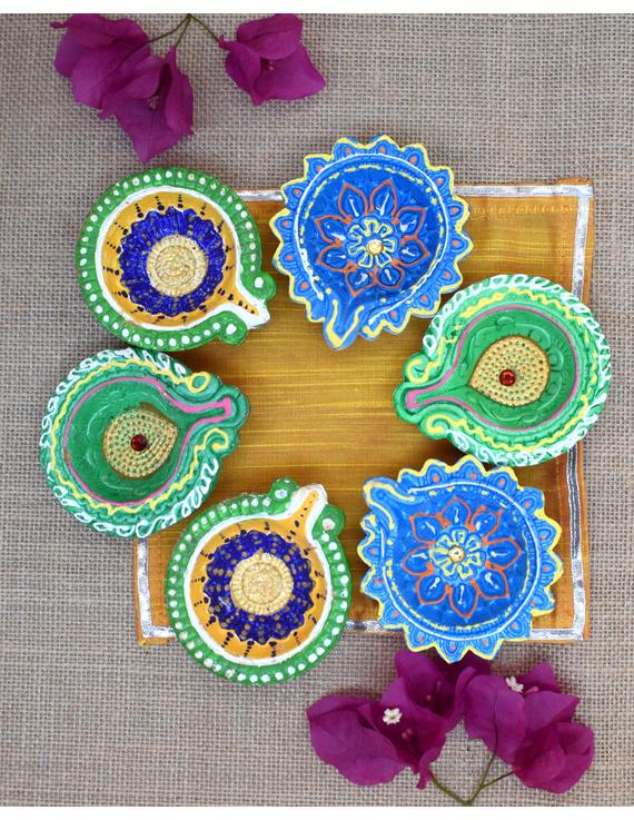 Rainbow Diwali hamper option A: DHRA-4