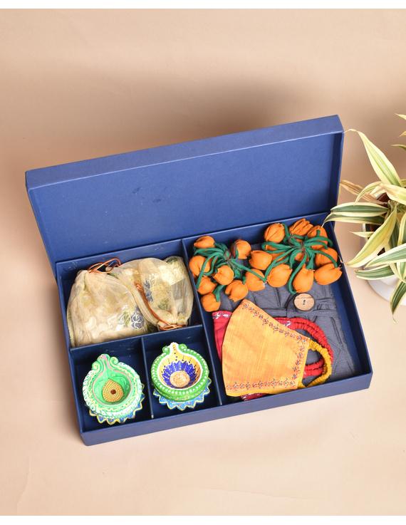 Rainbow Diwali hamper option C: DHRC-DHRC