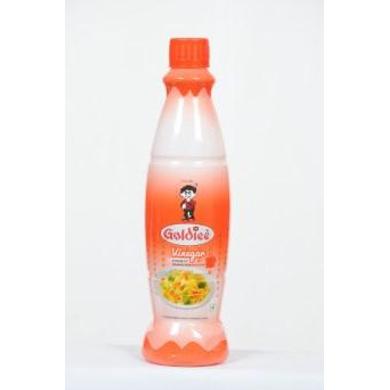 SAUCE VIN. BROWN 225ml. (HD Bottle)-SKU-GOL-1248
