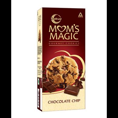 Sunfeast Mom's Magic Choco Chip 100g-SunfeastMomMagic-212