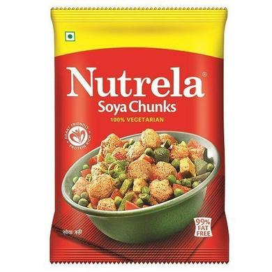 Nutrela Soya - Chunks-SKU-DAL-012