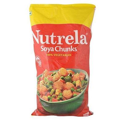 Nutrela Soya - Chunks-SKU-DAL-013