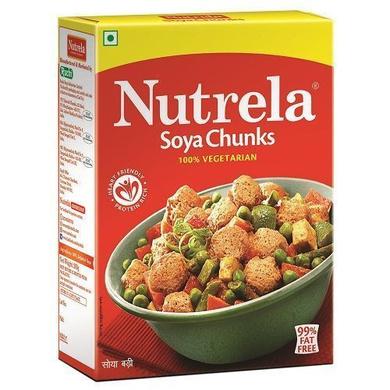 Nutrela Soya - Chunks-SKU-DAL-014