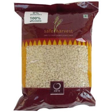 Safe Harvest Urad Dal - Pesticide Free-SKU-DAL-040