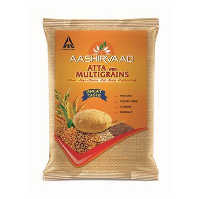 Aashirvaad Atta - Multigrains-SKU-Atta-001