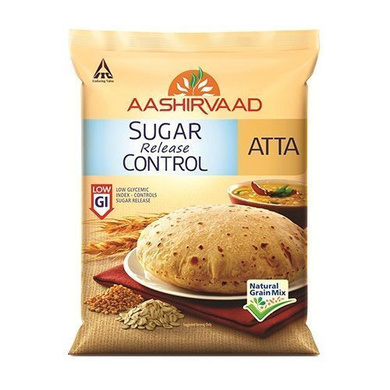 Aashirvaad Atta - Sugar Release Control-SKU-Atta-005