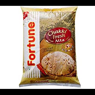 Fortune Chakki Fresh Atta-SKU-Atta-019