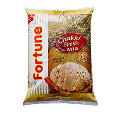 Fortune Chakki Fresh Atta-SKU-Atta-020