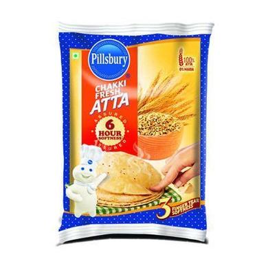 Pillsbury Atta - Chakki Fresh-SKU-Atta-030