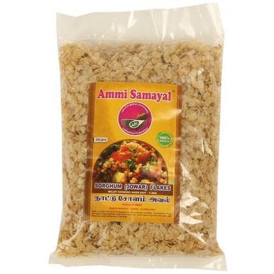 Ammi Samayal Sorghum/Jowar Flakes-SKU-DAL-004