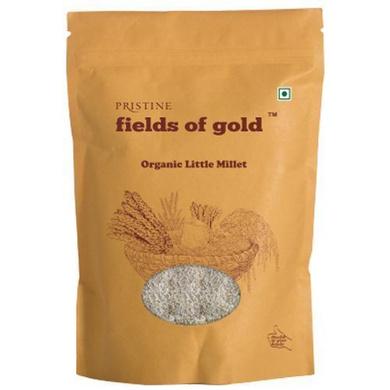 PRISTINE Fields of Gold - Organic Little Millet-SKU-DAL-020