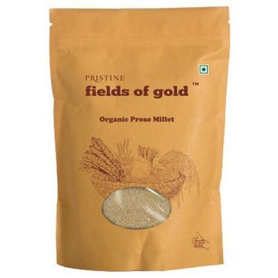PRISTINE Fields of Gold - Organic Proso Millet-SKU-DAL-021