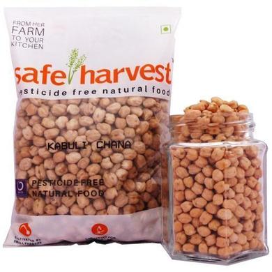 Safe Harvest Kabuli Chana - Pesticide Free-SKU-DAL-031