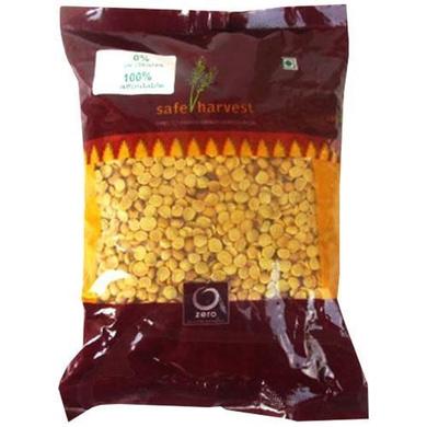 Safe Harvest Tur Dal - Pesticide Free-SKU-DAL-039