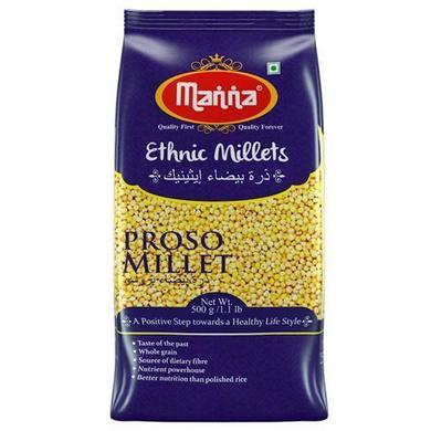Manna Millet - Proso-SKU-Rice-004