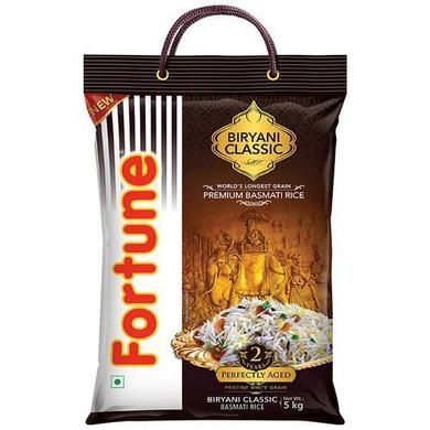Fortune Basmati Rice - Biryani Classic-SKU-Rice-065