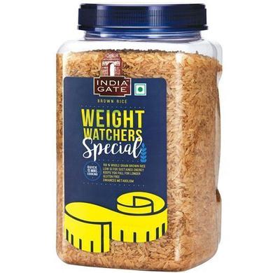 India Gate Brown Rice Weight Watcher-SKU-Rice-085