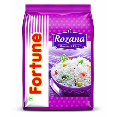 Fortune Basmati Rice - Rozana-SKU-Rice-087