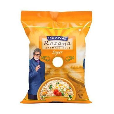 Daawat Basmati Rice - Rozana Super 90-SKU-Rice-106