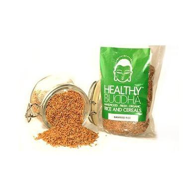 Healthy Buddha Organic - Bamboo Rice-SKU-Rice-111