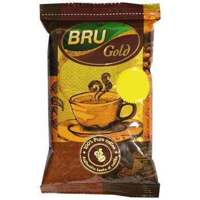 Bru Instant Coffee - Gold-SKU-COFFEE-008