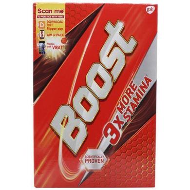 Boost Nutrition Drink - Health, Energy & Sports-SKU-HD-008