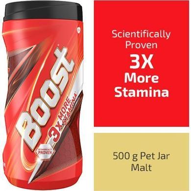 Boost Nutrition Drink - Health, Energy & Sports-SKU-HD-011