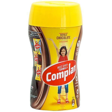Complan Growth Drink Mix - Royale Chocolate Flavour-SKU-HD-021