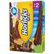 Horlicks Junior Health & Nutrition Drink - Chocolate Flavour, Stage 2, 4-6 years-SKU-HD-044-sm