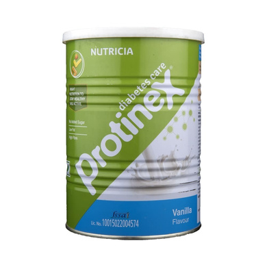 Protinex Nutritional Supplement - Diabetes Care, Vanilla Flavour-SKU-HD-062