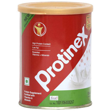 Protinex Nutritional Supplement - High Protein, Elaichi-SKU-HD-064