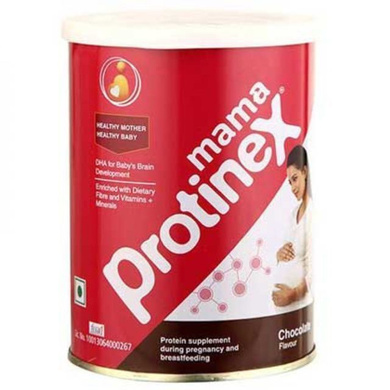 Protinex Nutritional Supplement - Mama, during Pregnancy & Breastfeeding, Chocolate Flavour-SKU-HD-075