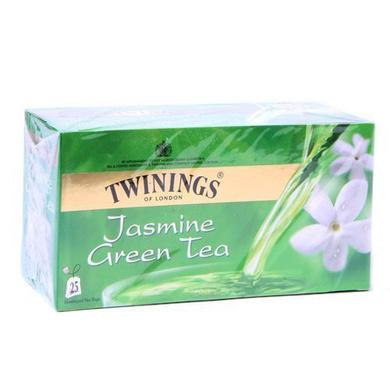 Twinings Green Tea - Jasmine 25 pcs Carton-SKU-TEA-051