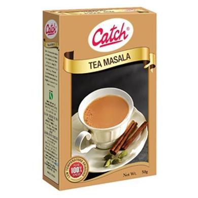 Catch Tea Masala 50 gm-SKU-TEA-063