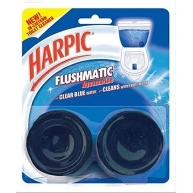 Harpic Flushmatic (Aquamarine)-SKU-CLEANER-818