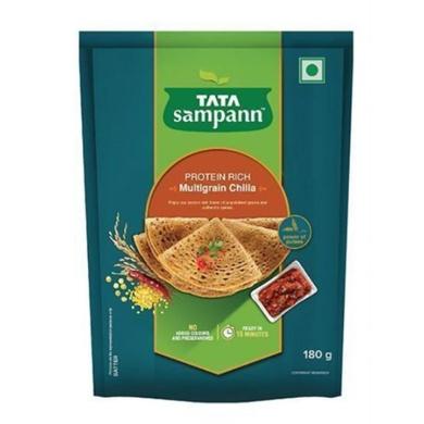 Tata Sampann Chilla Mix - Multigrain-SKU-Atta-041