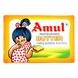 Amul Butter - Pasteurized, Carton-SKU-Britania-025-sm