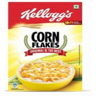 Corn Flakes Original & the Best-SKU-BRKFST-826