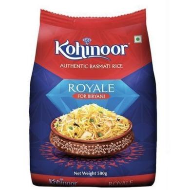 Kohinoor Basmati Rice - Royale Authentic Biryani-SKU-Rice-113