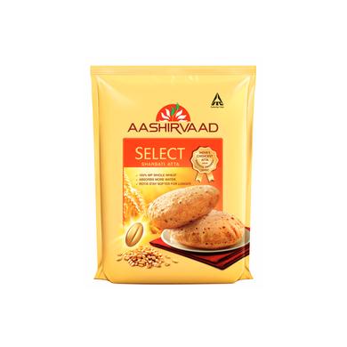 Aashirvaad Atta - Select-5 kg-1