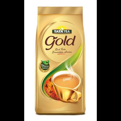 Tata Tea Gold Leaf Tea-SKU-TEA-031