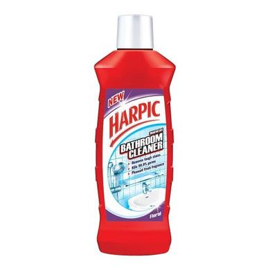 Harpic Bathroom Cleaner Floral-SKU-CLEANER-803