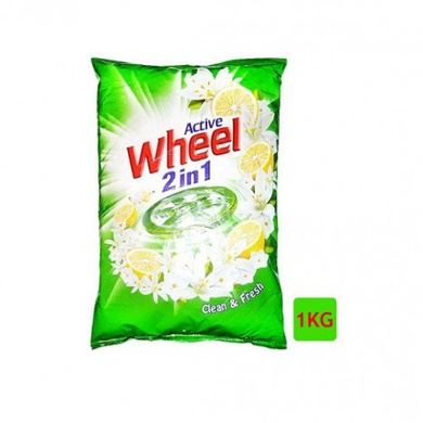Wheel Active Wheel Clean & Fresh-SKU-DETRGNT-252