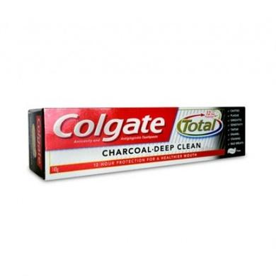 Colgate Charcoal Deep Clean Toothpaste-SKU-ORAL-796