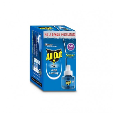 All Out Super 60 Nights Refill-SKU-REPELNT-350