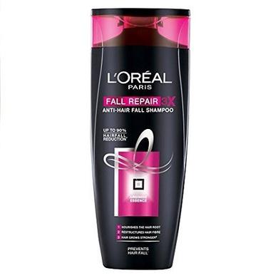 Loreal Paris Fall Resist 3x Anti Hairfall Shampoo-SKU-SHAPO-178