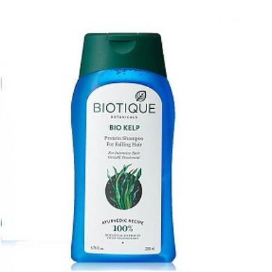 Biotique Bio Kelp Fresh Growth Protein Shampoo-SKU-SHAPO-180
